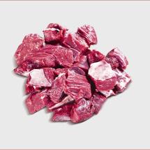 mięso drobne wołowe