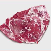 zrazowa górna z mięsem smukłym